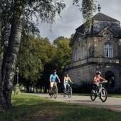 Développer le cyclotourisme - Economie et Finance au Luxembourg - paperJam | TOURISME Responsable et Durable | Scoop.it