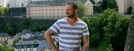 Filming in Luxembourg with location scout Christian Pannrucker   The Location Guide   Christian Pannrucker   Scoop.it