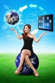 La Journée de la Femme Digitale 2014: libérons les talents ! - Mère et fille 2.0 | La révolution numérique - Digital Revolution | Scoop.it