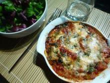 La polenta, c'est en toute saison ! | cuisine végétale et bio au quotidien | Scoop.it