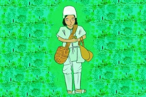 Indígenas Muinanes, Camëntsa y Jewrwa: 3 formas de ver el mundo | Cultura y turismo sustentable | Scoop.it
