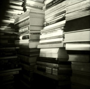 80 percent of books sell fewer than 100 copies | Publishing | Scoop.it