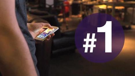 El iPhone 5 se convierte en el smartphone más vendido del mundo | Apple Multimedia Gis Urjc | Scoop.it