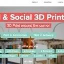 3D Hubs: 'Wij skypen met Peter Thiel'   3D Printing news (related to 3Dprinterblog.nl)   Scoop.it