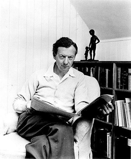 Benjamin Britten, auteur de trouble | Intervalles | Scoop.it