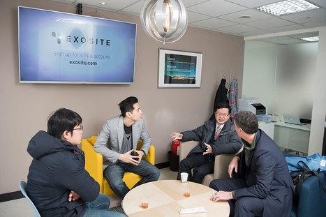 Expanding Exosite's IoT Platform Footprint | Internet of things (IoT) | Scoop.it
