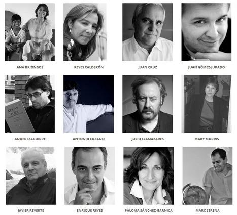 """Arranca """"Periplo"""". Festival Internacional de Literatura de Viajes y ...   Literatura española de viajes   Scoop.it"""