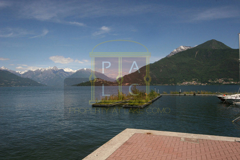 Opportunity to Buy a Brand New Lakefront Property | Property at Lake Como | Scoop.it