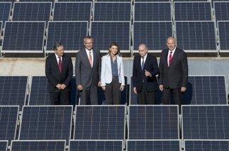 Seat inaugura la mayor planta solar de la industria del automóvil | Empresas responsables | Scoop.it