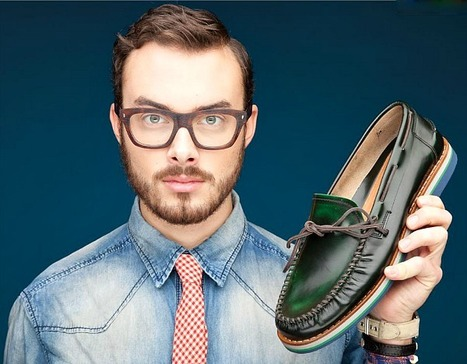 Premiata Endless Shoes from Le Marche | Le Marche & Fashion | Scoop.it