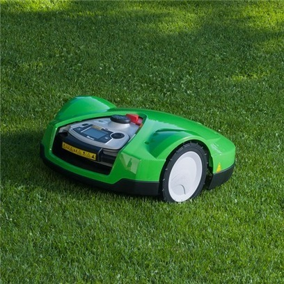 Tired of Mowing your Lawn. iMow Does it for You | Priceless | Scoop.it