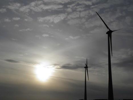 Unique en Wallonie: création d'un comité d'accompagnement autour des éoliennes | Financement énergétique | Scoop.it
