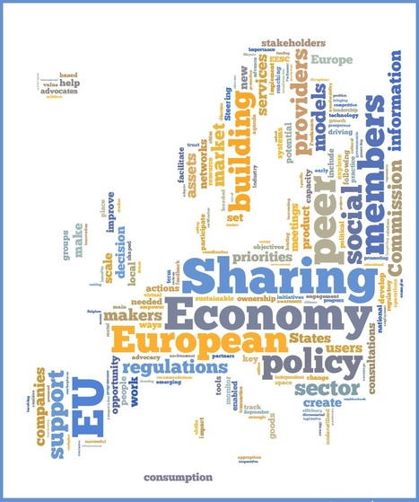 Boosting Partnerships in Collaborative Consumption   Collaborative Innovation and the Sharing Economy   Scoop.it
