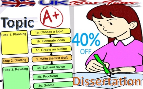 UK Best Tutor Help Research Students on a Variety of Dissertation Topics | Online Assignment Help | Scoop.it