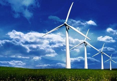 La fonte di energia più economica? È il vento | Il mondo che vorrei | Scoop.it
