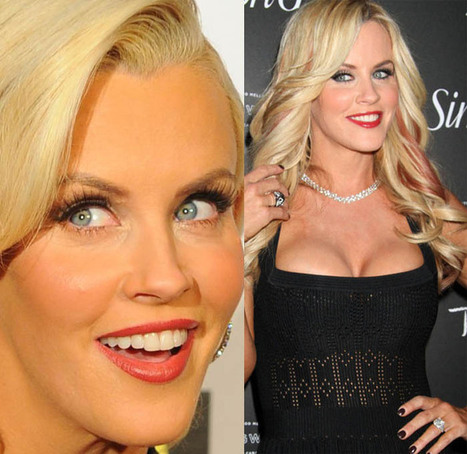 Jenny McCarthy Plastic Surgery - Botox Lover With Breast Implants | Celebrity Plastic Surgery | Scoop.it