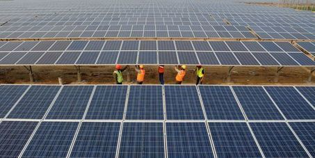 L'Inde, troisième pollueur mondial, promet des technologies propres - Le Monde | IndianSide | Scoop.it