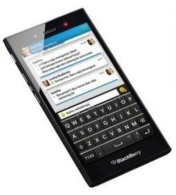 Spesifikasi Blackberry Z3 | Popular Gadget! | Scoop.it