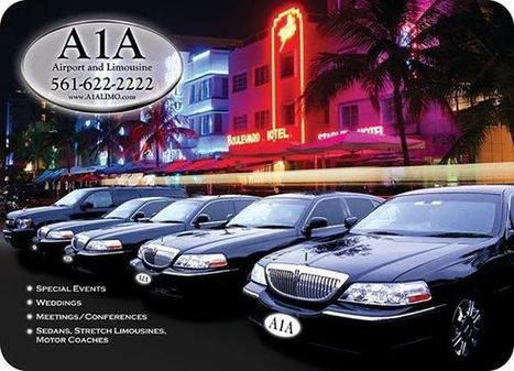 Hassle Free Travel With Airport Limos   Limousine Services   Scoop.it