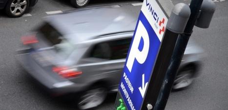 Parkings: la tarification au quart d'heure a fait grimper la note | Mobilités et modes de vie | Scoop.it
