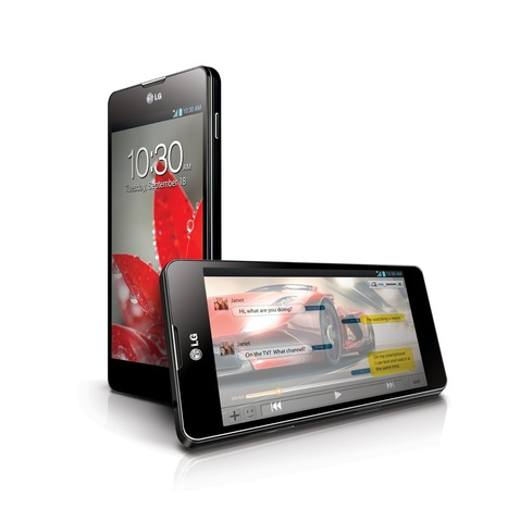 Amateur Techie: Optimus G in Europe | Smartphone madness. | Scoop.it