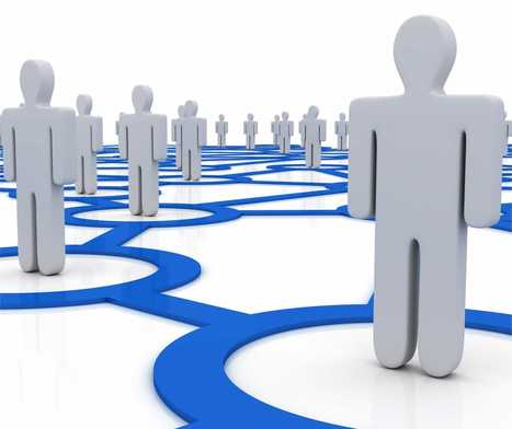 Five Key Tips for Offline Networking - Social-Hire | Job Search Strategies | Scoop.it