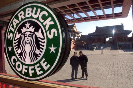 Starbucks Is Doing Everything Right, and Its Stock Price Is Proof | INTRODUCTION TO THE SOCIAL SCIENCES DIGITAL TEXTBOOK(PSYCHOLOGY-ECONOMICS-SOCIOLOGY):MIKE BUSARELLO | Scoop.it