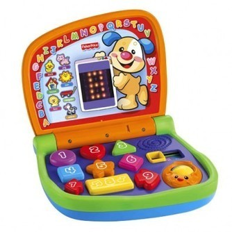 Kids learning laptops - Their benefits and why you need to buy one for your child. | Funskool Toys in India | Scoop.it