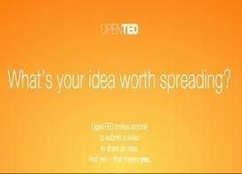 TED Lanuched A New Platform Called OpenTed ~ Educational Technology and Mobile Learning | Nitus - Nätverket för kommunala lärcentra | Scoop.it