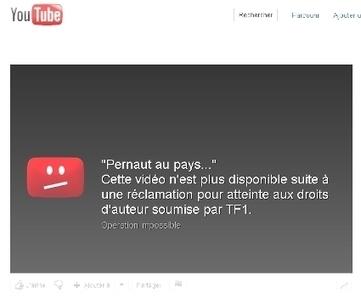 E-réputation: TF1 veut faire oublier le tacle de Jean-Pierre Pernault   Radiocaracol   L'E-Réputation   Scoop.it