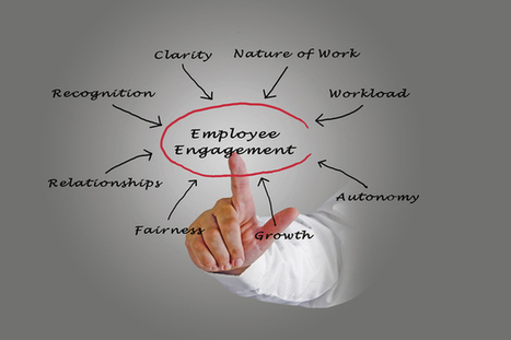 If managers aren't engaged, do you think workers are? | Corporate Culture and OD | Scoop.it