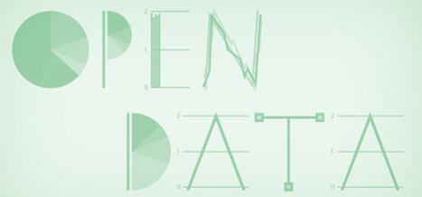 REGARDS SUR LE NUMERIQUE   Knight News Challenge : transformer son environnement avec l'open data   Evènements Open Data   Scoop.it