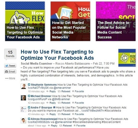 How to master the art of content curation   Digital Marketing & Social Media (spanish)   Scoop.it