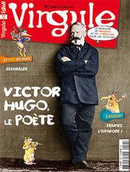 Virgule n° 144 - Novembre 2016   Les revues du CDI - Collège Marc Chagall   Scoop.it