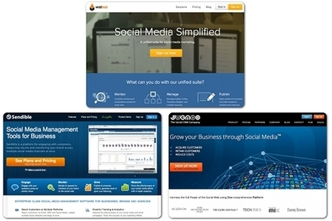 7 inexpensive social media management tools for brands | PR Daily | Public Relations & Social Media Insight | Scoop.it