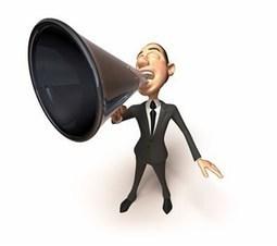Viele machen PR, zu wenige sind dafür ausgebildet | Mediaclub | Scoop.it