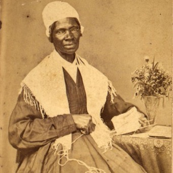 Sojourner Truth Bio | Abolitionists | Scoop.it