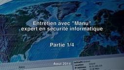 Documentaire « Au-delà d'Internet : Darknet et Tor » (1/4) | Maîtrise de l'information 2.0 | Scoop.it