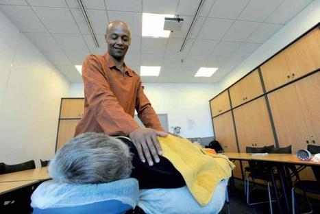 BIEN-ÊTRE: Massage à tout âge - LaDépêche.fr | Fédération des Massages FFPMM | Scoop.it