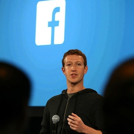 Zuckerberg Offers Another PRISM Denial - Mashable   Business Sustainability, Entrepreneurship & Technology   Scoop.it