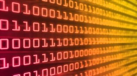 7-Bit-ASCII ist offizieller Internet-Standard | VIT - Vernetzte IT Systeme - Networked IT Systems | Scoop.it