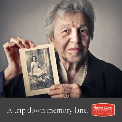 The Power of Nostalgia for seniors & Older Adults   Home Care Assistance   Scoop.it
