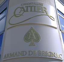 Armand de Brignac Demi Sec ontdekken - Champagne Blog | The Champagne Scoop | Scoop.it