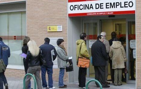 El Gobierno endurece el subsidio de paro de los mayores de 55 años   Nerea Martínez   Scoop.it