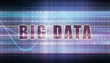 Big Data: The Key Vocabulary Everyone Should Understand | Economia y sistemas complejos | Scoop.it