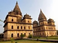 Chhatries of Orchha   An Open Eye to the Outdoor   Scoop.it