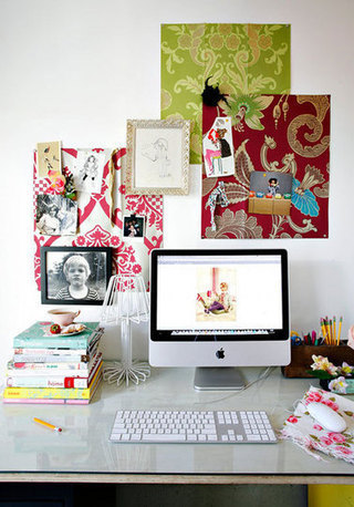 Organizing Your Inspiration | Home & Office Organization | Scoop.it