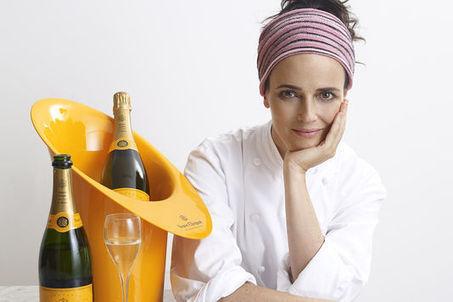La meilleure chef du monde est brésilienne - Le Monde | Fusion Food | Scoop.it
