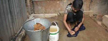Urgen eliminar trabajo doméstico infantil - ABC Color | Legislación y servicios sociales | Scoop.it