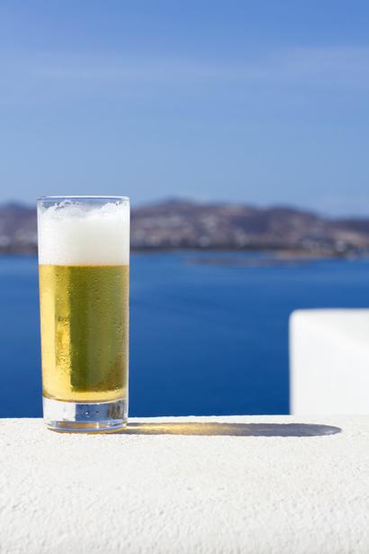 What to Know About Greek Beer   Greek tastes   Scoop.it